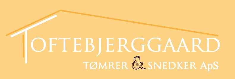 Toftebjerggaard Tømrer og Snedker ApS