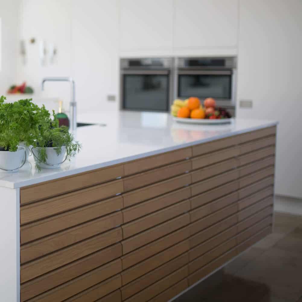 Køkkenrenovering Odense