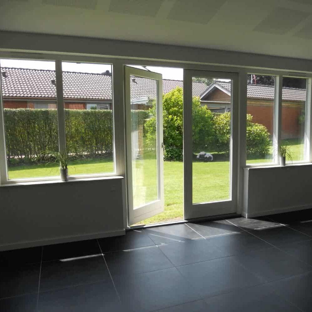 Nye vinduer Odense 1