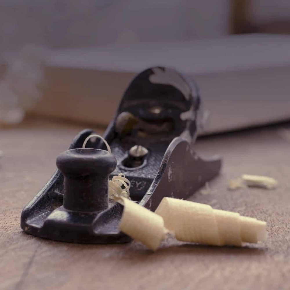 Tømrer i Ringe (1)